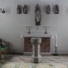 Bilder från Håstads kyrka