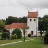 Bilder från Igelösa kyrka