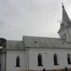 Bilder från Stångby kyrka