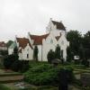 Bilder från Vallkärra kyrka