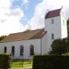 Bilder från Västra Hoby kyrka