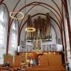 Bilder från Gustav Adolfs kyrka