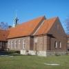 Bilder från Allhelgonakyrkan
