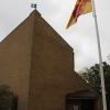 Bilder från Elinebergskyrkan