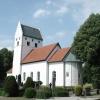 Bilder från Norra åsums kyrka