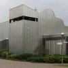 Bilder från Martin Luthers kyrka