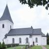 Bilder från Holms kyrka