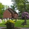 Bilder från Sperlingsholms kyrka