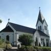Bilder från Frillesås kyrka