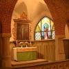 Bilder från Jonsereds kyrka