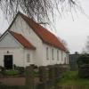 Bilder från Partille kyrka