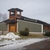 Bilder från Ansgarskyrkan