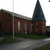Bilder från Sävedalens kyrka