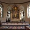 Bilder från Christinae (Kristine) kyrka