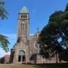 Bilder från Vasakyrkan