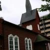 Bilder från Landalakapellet