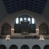 Bilder från Annedalskyrkan