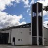 Bilder från Guldhedskyrkan