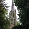 Bilder från Hagakyrkan