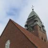 Bilder från Masthuggskyrkan