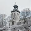 Bilder från Carl Johans kyrka