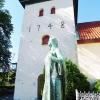 Bilder från Örgryte gamla kyrka
