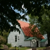 Bilder från Lundby gamla kyrka