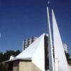 Bilder från Biskopsgårdens kyrka