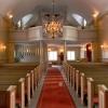 Bilder från Brämaregårdens kyrka
