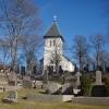 Bilder från Backa kyrka