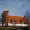Bilder från Älvsborgs kyrka