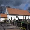 Bilder från Angereds kyrka