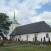 Bilder från Säve kyrka