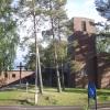 Bilder från Björkekärrs kyrka