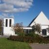 Bilder från Näsets kyrka