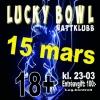 Bilder från Lucky Bowl