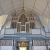 Bilder från Fässbergs kyrka
