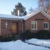 Bilder från Krokslättskyrkan