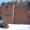 Bilder från Fågelbergskyrkan