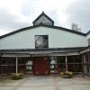 Bilder från Skogshöjdens kyrka