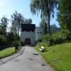 Bilder från Dammsvedjans kyrka