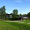Bilder från Hässleholmens kyrka