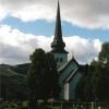 Bilder från Dalby kyrka