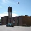 Bilder från Herrhagskyrkan