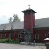 Bilder från Råtorpskyrkan