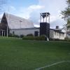 Bilder från Norrstrands kyrka