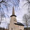Bilder från Ekers kyrka