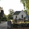 Bilder från Almby kyrka