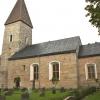 Bilder från Mosjö kyrka