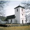 Bilder från Täby kyrka